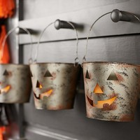 Galvi Luminary Bucket | Pottery Barn Kids