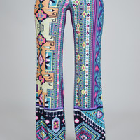 California Love Palazzo Pants