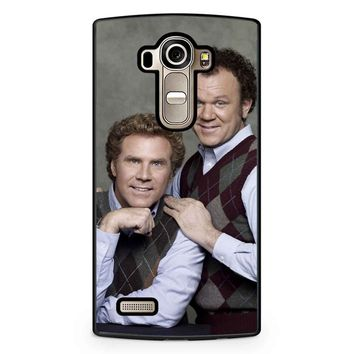 Step Brothers LG G4 Case