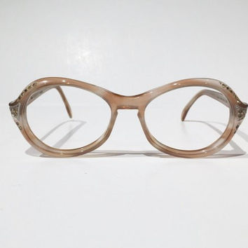 Italian Glasses Frame Company : Gallery For > Round Glasses Frames Italian