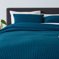 Mellan Bedding Set - Teal
