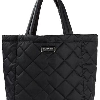 ICIKIN3 Marc By Marc Jacobs 'Crosby' quilted tote