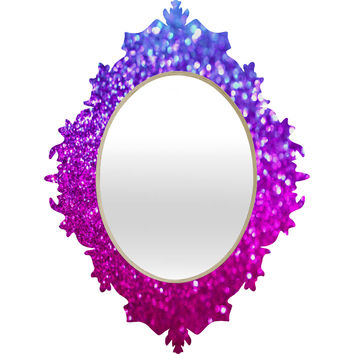 Lisa Argyropoulos New Galaxy Baroque Mirror