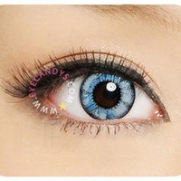 GEO Cosplay CP-A4 Contact Lens