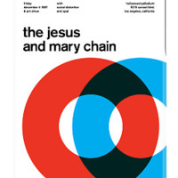 jesus and mary chain by swissted | Uncommon