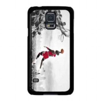 JORDAN for samsung galaxy s5 case