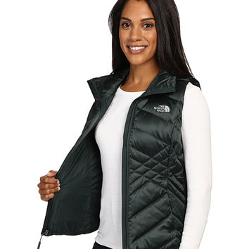 61b2694fc The North Face Aconcagua Vest Rabbit Grey - Zappos.com Free Shipping BOTH  Ways