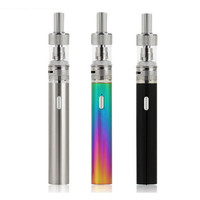 Electronic Cigarette Starter kit Mod 30W 2200Mah 1.6ml Top E-juice Filling E-Cigarette Kit High Quality atomizer E sigara tank