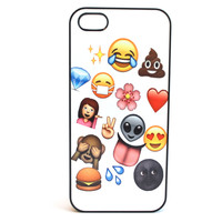 Emoji's Phone Case