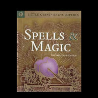 Spells & Magic, Little Giant Encyclopedia by Diagram Group