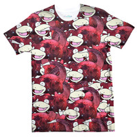 Space Slowpoke Tee