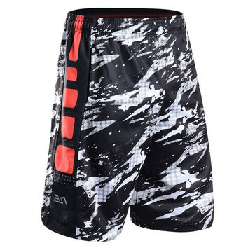 Basketball Shorts With pocket