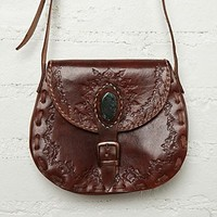 Free People Bolsita Stone Satchel