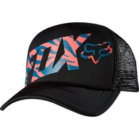 $20.64 Fox Racing Womens Magnificent Snapback Adjustable Trucker