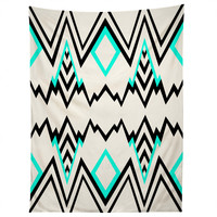 Elisabeth Fredriksson Wicked Valley Pattern 1 Tapestry