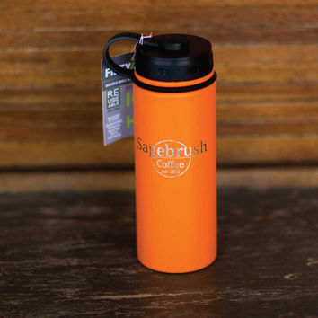 Sagebrush Coffee 18oz Insulated Fifty/Fifty Bottle