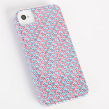 Whale Shop: Vineyard Whale iPhone 4 Case - Vineyard Vines