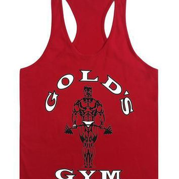 "Men's ""Gold's Gym"" Tank Top"