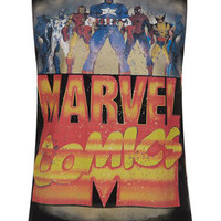 Super Heroes Tank - Made In Britain  - Collections