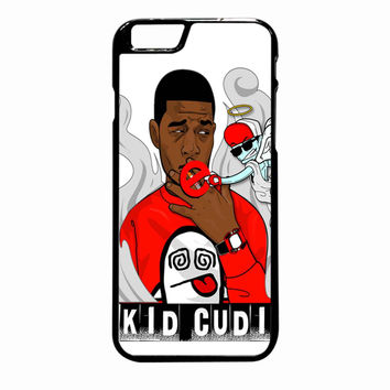 Kid Cudi iPhone 6 Plus case