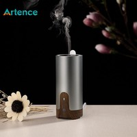 High Quality Ultrasonic Air Humidifier & Essential Oil Aromatherapy Diffuser