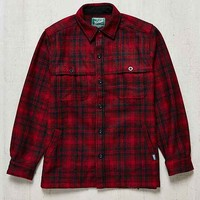 Woolrich Stag Shirt Jacket