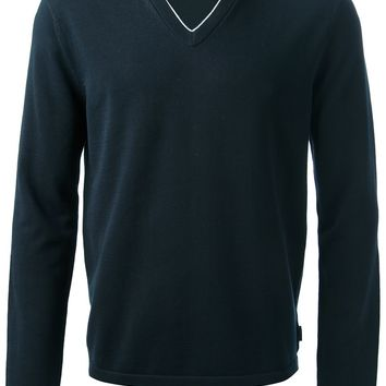 Michael Kors V-Neck Sweater