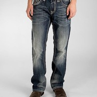 Rock Revival Troy Relaxed Straight Jean