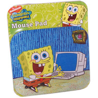 SpongeBob Squarepants Mouse Pad