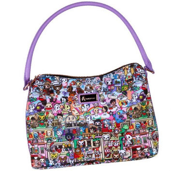 Hobo bag Tokidoki