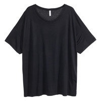 H&M - Oversized Top
