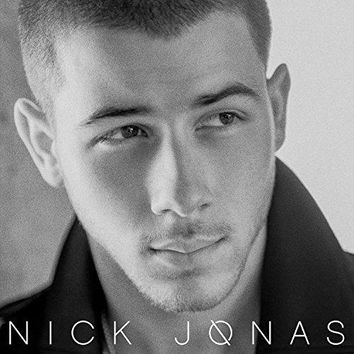 Nick Jonas [Deluxe Edition][Edited]