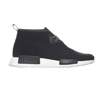 Adidas Originals NMD Chukka Sneakers Core Black S79146 Men size US 6.5 new
