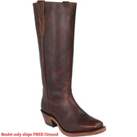 4004 Boulet Men's Shooter Boots from Bootbay, Internet's Best Selection of Work, Outdoor, Western Boots and Shoes.