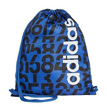 Adidas Running Gym Bag AOP Daily Fashion Training Work Out Graphic CF6830 New