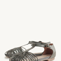 Holdin My Breath Flats By Seychelles
