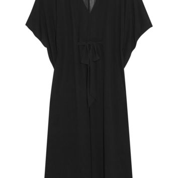 L'Agent by Agent Provocateur - Holly cutout georgette kaftan