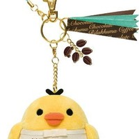 Key Chain Plush Doll [Kiiroitori] TM