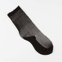FULL TILT Fishnet Socks | Socks
