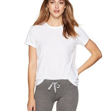 The Luna Coalition Women's Classic Crewneck Tee