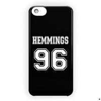Luke Hemmings 96 5 Seconds Of Summer For iPhone 5 / 5S / 5C Case