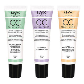 Color Correcting Cream | NYX Professional Makeup