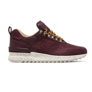 NEW BALANCE TRAILBUSTER AT CHOCOLATE CHERRY - Billionaire Boys Club