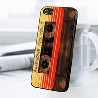 Guardians Of The Galaxy iPhone 5 Or 5S Case