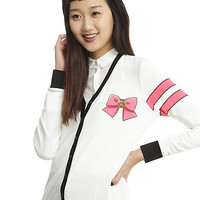Sailor Moon Group Girls Cardigan