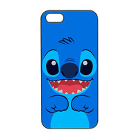 iPhone 5 Case,cute iphone 5 case in durable black or white plastic