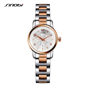 Ladies silver timepieces Swiss Replica Watch
