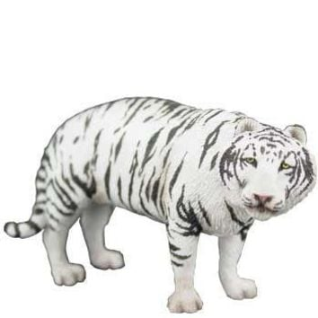 Small Size - Tiger, Bengal, White