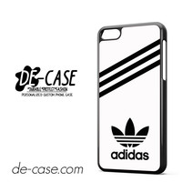 White Adidas Custom For Iphone 5C Case Phone Case Gift Present YO
