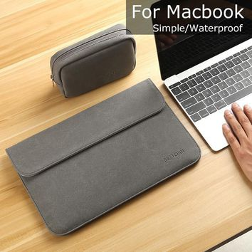 "13.3"" Laptop Sleeve Bag for Macbook"